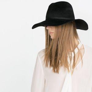 Zara Special Edition Hat
